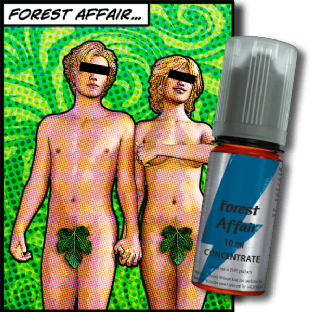 Forest Affair Concentrate 30ml